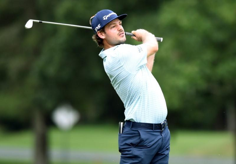 sFILE PHOTO: PGA: Wyndham Championship - Third Round