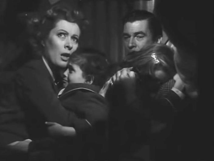 Mrs. Miniver 1942 best picture movie