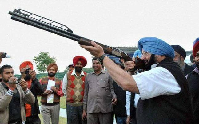Punjab: CM Amarinder Singh sets up ATS to crack down on militant-gangster nexus