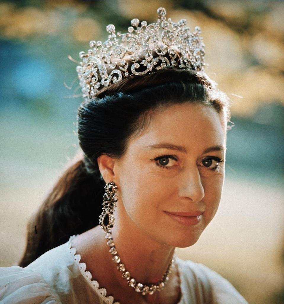"""<p>A man named Robert Brown believes Princess Margaret <a href=""""http://www.dailymail.co.uk/news/article-2549146/The-TRUTH-man-claims-hes-Margarets-love-child-After-10-year-fight-middle-aged-accountant-says-hes-brink-proving-hes-royal-heir-But-heres-real-story.html"""" rel=""""nofollow noopener"""" target=""""_blank"""" data-ylk=""""slk:secretly gave birth"""" class=""""link rapid-noclick-resp"""">secretly gave birth</a> to him on January 5, 1955, hiding the later stages of her pregnancy with a body double. He claims he was sent to Kenya to be raised because, at the time, the princess was unmarried and getting over her breakup from Peter Townsend. Brown has never been confirmed as the son of Princess Margaret, but even if he was, he'd still have no chance to take the throne.</p>"""