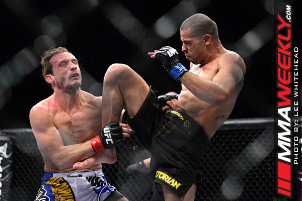 Renan Barão Reportedly Out of UFC 161 Title Defense Due to Injury