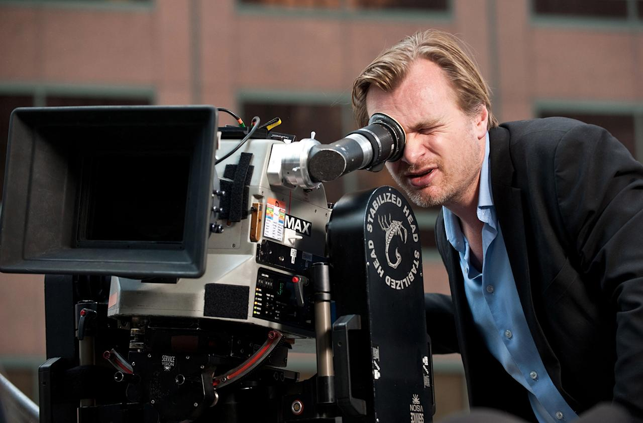 "Christopher Nolan  Nolan broke through at the Oscars with a screenplay nomination for ""Memento"" in 2001. He gained further acclaim in 2008 with ""The Dark Knight,"" leading to widespread outrage when the film was snubbed for Best Picture and Best Director. Its exclusion is believed to be one of the catalysts for the Academy's expansion of Best Picture to 10 films.  There was further outrage when his 2010 film ""Inception"" was nominated for Best Picture, but Nolan was once again left out of the Best Director lineup. This year he faces what may be another uphill battle with ""The Dark Knight Rises."" Will the Academy finally acknowledge his work behind the camera?"