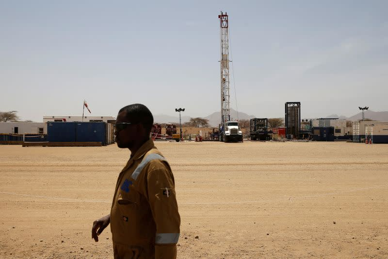 Tullow Oil future in doubt if oil drop thwarts planned asset sales