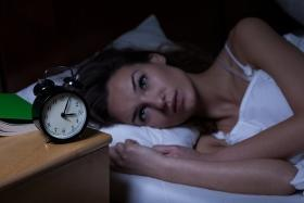 Losing just one night's sleep linked to Alzheimer's disease