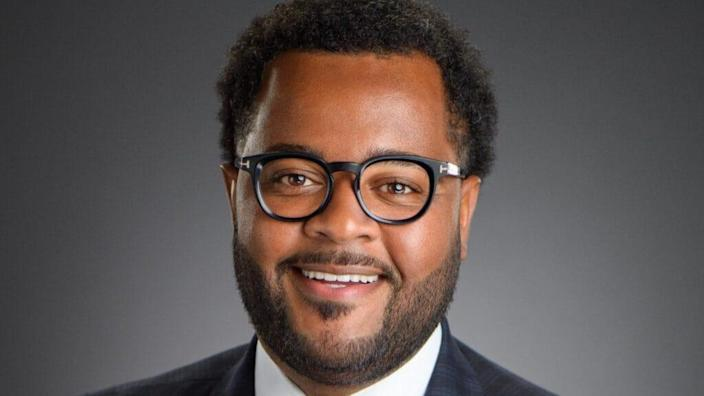 House Bill 554, which was introduced by Democratic state Rep. Larry Selders (above), would reserve the third Saturday of each June as a holiday in Louisiana.