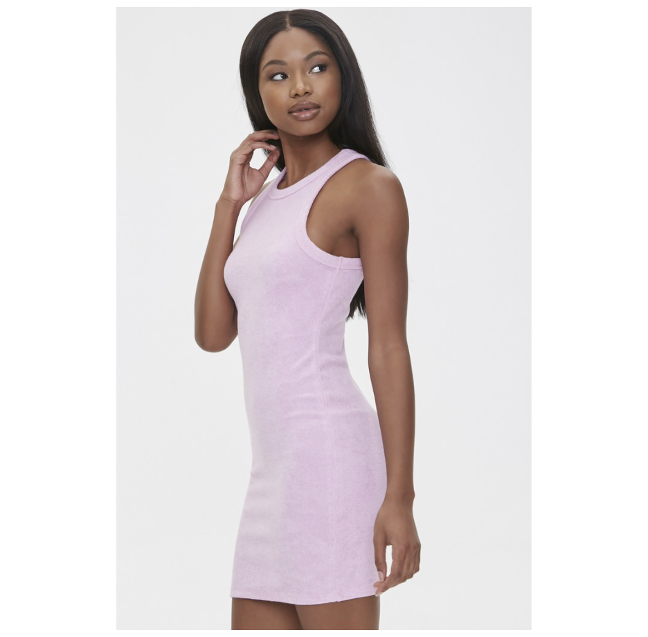 Forever 21 Bodycon dress. (PHOTO: Shopee Philippines)
