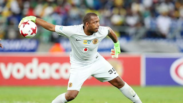 Khune is eager to learn from Baxter, who turned out for Swedish giants Malmo FF and English side Sheffield United during his playing days