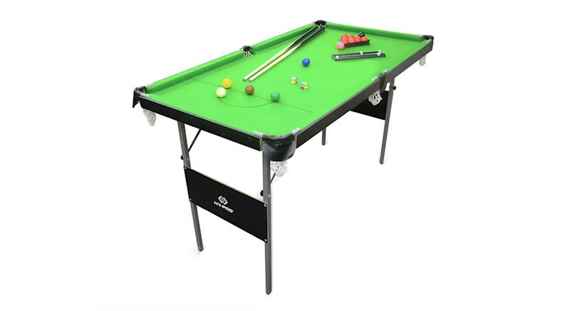 Hy-Pro Snooker and Pool Table