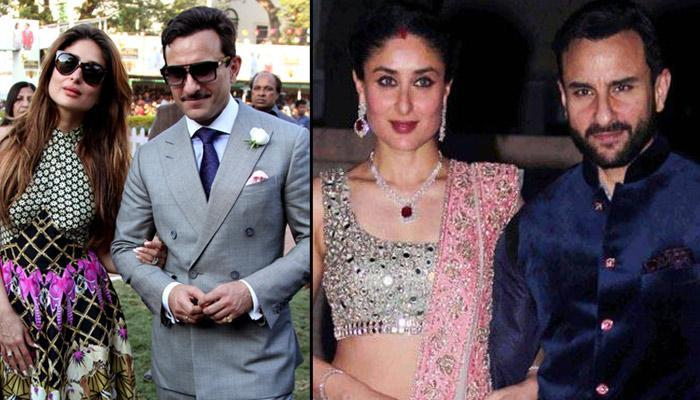 Mehndi Ceremony Of Kareena : Here s what saif and kareena have to say on their baby sex