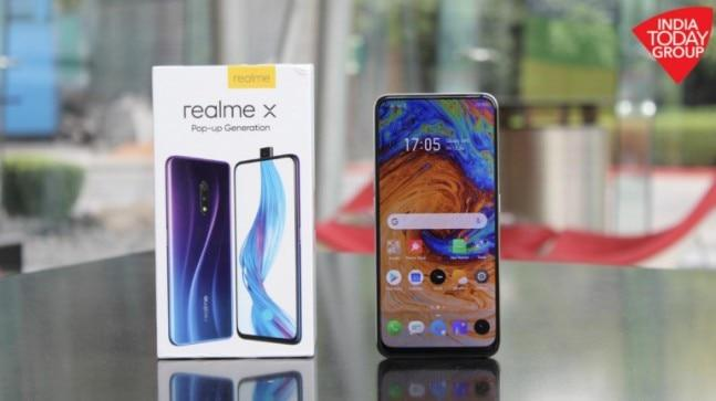 Realme X is the company's most premium offering yet, touting a notchless Super AMOLED display, pop-up selfie camera, 48MP dual camera setup, Snapdragon 710 SoC and VOOC 3.0 fast charging. We review the feature-packed Realme X, which starts at Rs 16,999 in India.