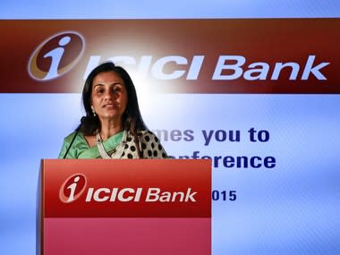ICICI Bank-Videocon loan controversy: Chanda Kochhar may have to return bonuses, ESOPs around Rs 350 cr to lender