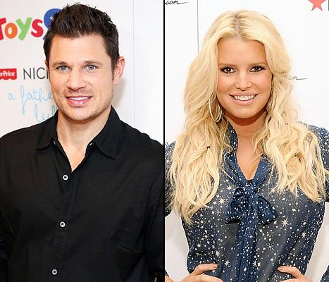 "Nick Lachey: I Wish Jessica Simpson ""the Best"" After Birth of Baby Ace"