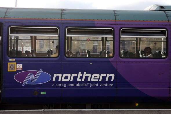 Train conductor head butted by passenger who refused to buy ticket, man attacks ticket inspector West Yorkshire