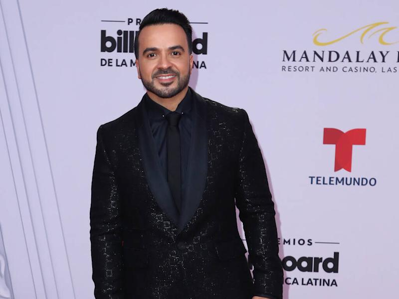 Luis Fonsi has no plans to return to studio with Justin Bieber