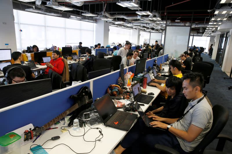 Indonesia aims to plug skills shortage in booming tech sector