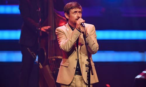 The Divine Comedy review – reassuringly civilised