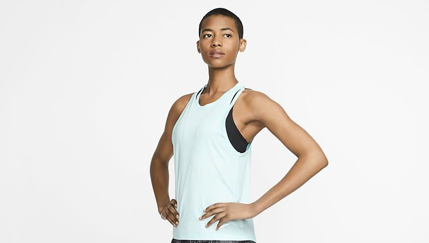 Save up to 50% off women's athletic apparel during Nike's 2-day flash sale