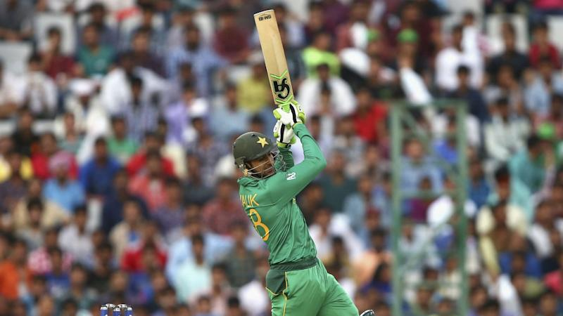 Majestic Shoaib sees Pakistan to series win over Windies