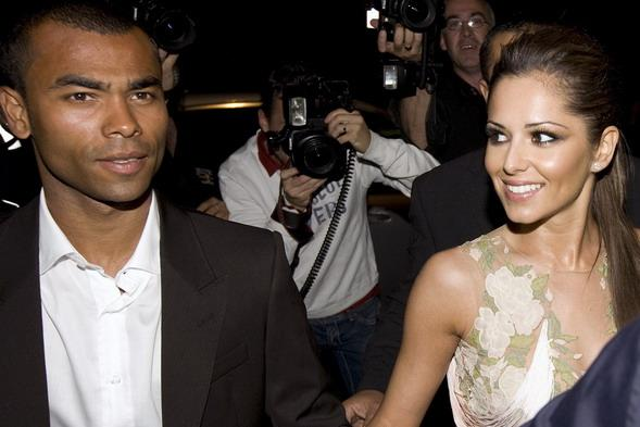 Cheryl and Ashley Cole scrap plans for holiday on Branson's paradise island