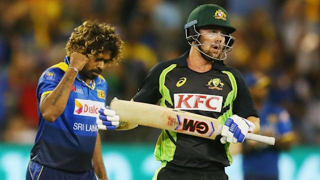 Lasith Malinga looks set to spearhead Sri Lanka's attack after being named in a 15-man squad, with Chamara Kapugedera also returning.