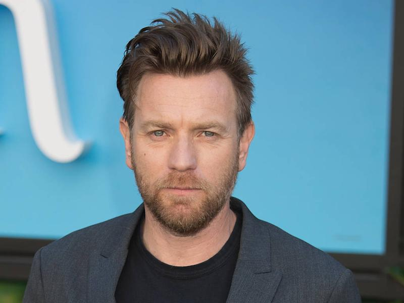 Ewan McGregor back as Obi-Wan Kenobi for new Star Wars series