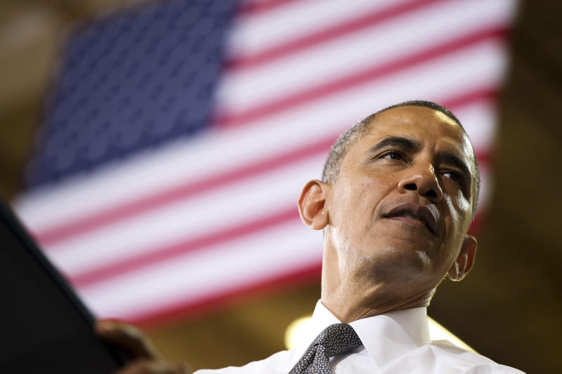 Obama agenda marches on despite controversies
