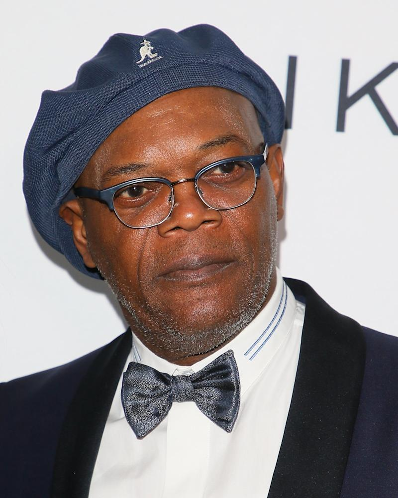 Despite nearly 50 years (!) in the entertainment industry, Samuel L Jackson has landed just the one Oscar nomination.&nbsp;<br /><br />Back in 1994, he was on the Best Supporting Actor shortlist &ndash; but lost out to Martin Landau on the night &ndash; for playing Jules Winnfield in Pulp Fiction.