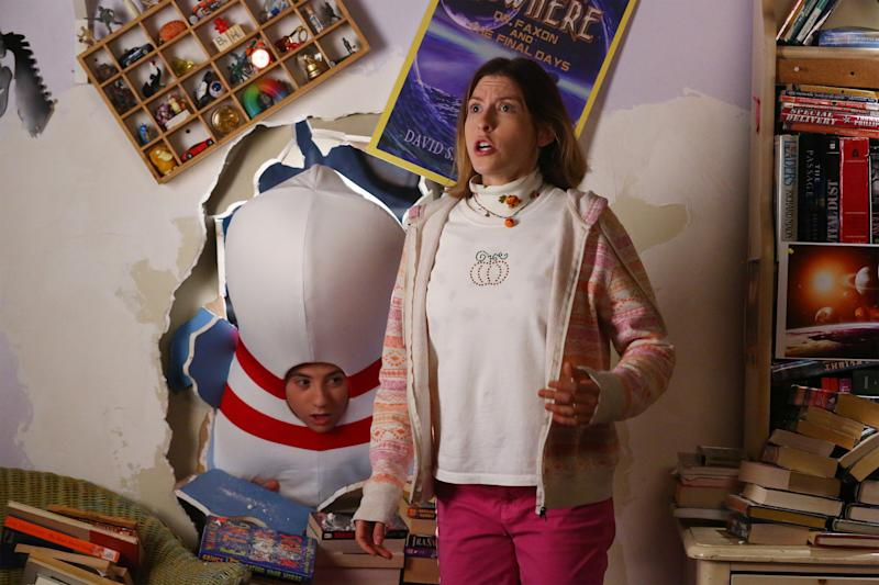 The Middle spin-off pilot about Sue Heck has been greenlit