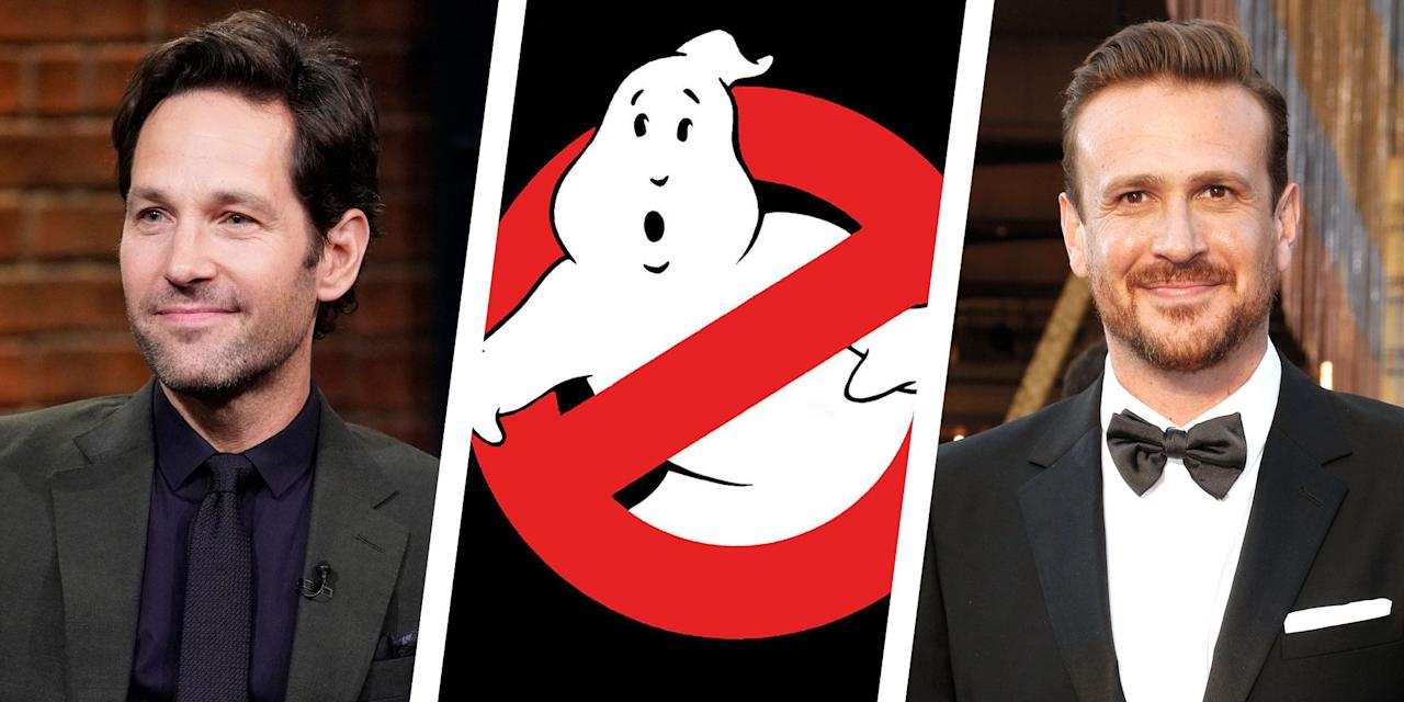 """<p>News has been slowly trickling out over the past few months about a movie that's being referred to as <em>Ghostbusters 2020</em>. With an acclaimed director in tow—Jason Reitman, who's been an Oscar nominee for both <em>Juno </em>and <em>Up In The Air, </em>and also just happens to be the son of the <a href=""""https://www.imdb.com/name/nm0718645/?ref_=nv_sr_1?ref_=nv_sr_1"""" target=""""_blank"""">original <em>Ghostbusters </em>director</a>—expectations are high for the next installment in this seminal supernatural comedy franchise.</p><p>As of today, there's a fun new detail to add to the <em>Ghostbusters</em> discourse: Paul Rudd, star of everything from '90s teen comedies (<em>Clueless</em>) and Apatow movies (<em>Knocked Up, </em><em>Forgetting Sarah Marshall), </em>to literal superhero movies <em></em><em></em><em></em><em>(</em><em>Ant-Man, </em><em>Avengers: Endgame)</em> has been <a href=""""https://variety.com/2019/film/news/paul-rudd-jason-reitmans-ghostbusters-1203236578/"""" target=""""_blank"""">cast as a teacher</a> in the movie, joining Carrie Coon, Finn Wolfhard, and Sigourney Weaver.<em></em> </p><p>The rest of the roster remains unconfirmed, but if I had my way, these are of the actors that I would cast. For the sake of simplicity, I'm only including people who have never appeared in a <em>Ghostbusters </em>film (If Bill Murray, Kate McKinnon, or anyone else wants to show up in this movie, they are more than welcome in my book). </p><p>Without further ado, here's my dream <em>Ghostbusters 2020</em> cast:  </p>"""