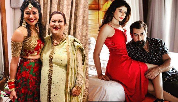 Pooja Batra Expresses Her Irreplaceable Loss Upon Losing Her Mother-In-Law Through A Heartfelt Post