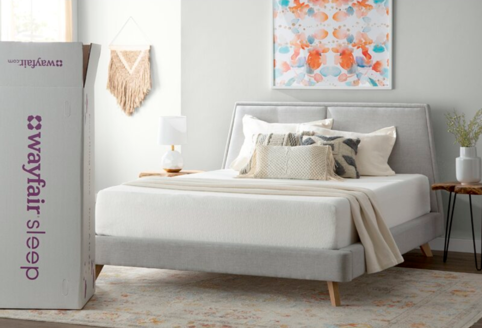 The Wayfair Sleep 10