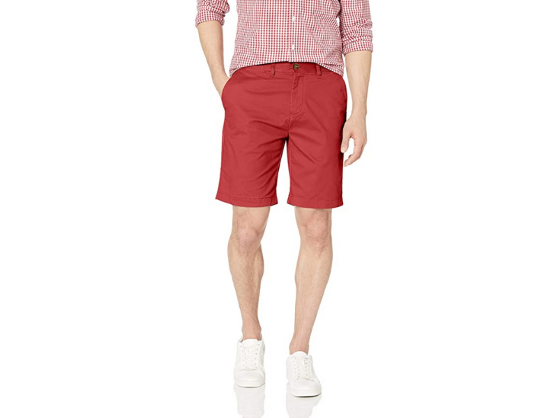 Tommy Hilfiger Men's Chino Shorts
