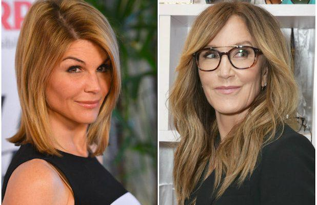 Top Crisis Managers to Felicity Huffman, Lori Loughlin: 'Just Stay Quiet and Disappear'