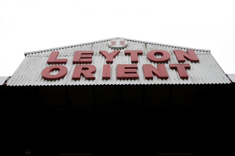 Leyton Orient Fans' Trust to meet new owner Nigel Travis to discuss how to spend £175k regeneration fund