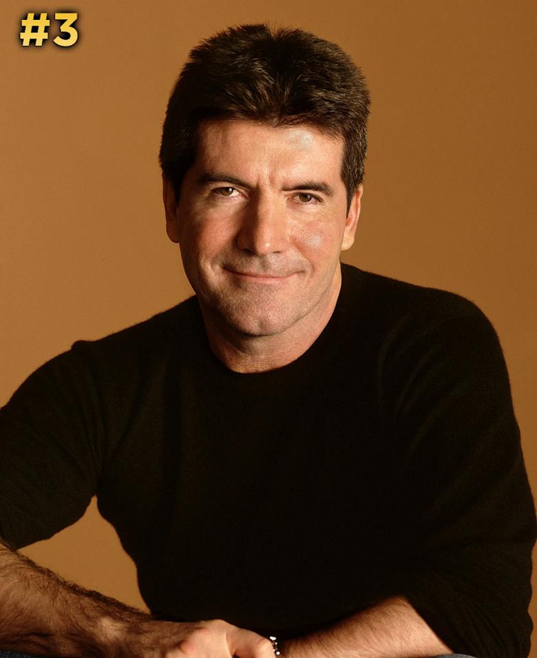 """If you want the brutal truth, then <a href=""""/american-idol/show/34934"""">""""American Idol's""""</a> Simon Cowell is your man. Never one to shy away from hurting someone's feelings, Simon will tell it like it is. If you are not up to par, Simon will not only tell you you're horrible, but he'll also chastise you for wasting his time with your ineptitude. His pull-no-punches style is direct and intense, and we are sometimes shocked by his audacity. Simon's nasty remarks have brought many to tears, and the fact that he has so perfected the heartless reality-show Judge that other Judges pale in comparison has earned him the #3 spot on our reality villains list. You think you're the next <a href=""""/american-idol/show/34934"""">""""American Idol""""</a>? Allow Simon to kill your dreams."""