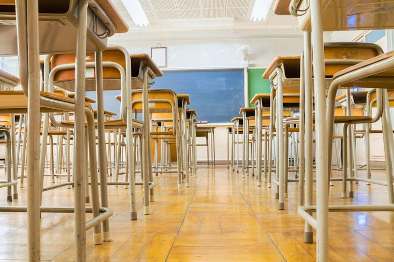 Michigan principal says she was forced out for being white, files $5M lawsuit