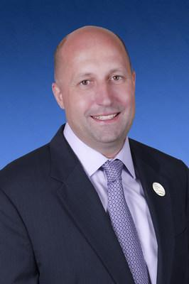 Brian Galovich, Senior Vice President and Chief Information Officer, Air Products