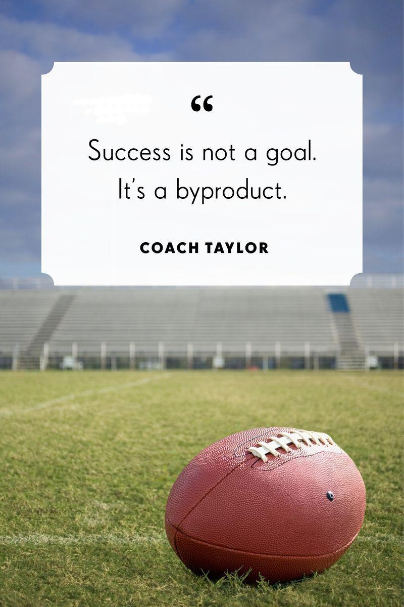 """<p>""""Success is not a goal. It's a byproduct.""""</p>"""