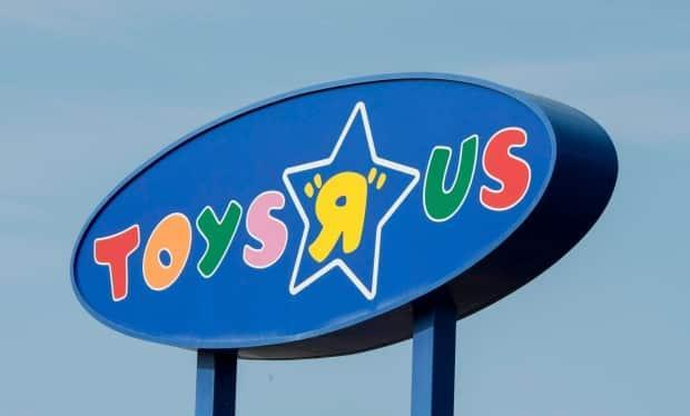 Although the chain went bankrupt in 2017, Toys