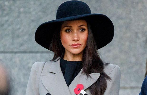 Meghan Markle Signs a Voiceover Deal With Disney (Report)