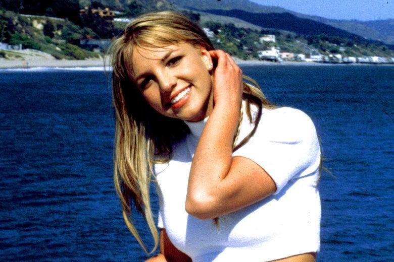 Britney vs Spears : Is there a reaction from Spears to the documentary's release?
