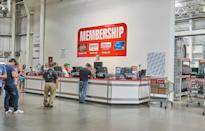 <p>You can cancel your membership at any time if you are ever unsatisfied with it for any reason, and Costco will refund your year's membership fee in full.</p>