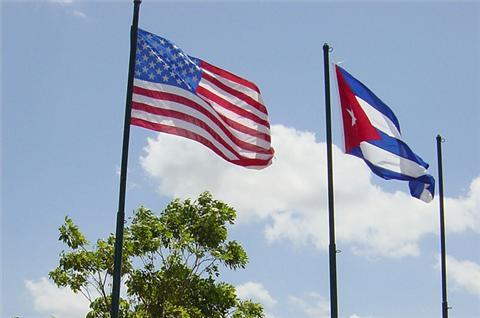 Cuba condemns US terrorism claims