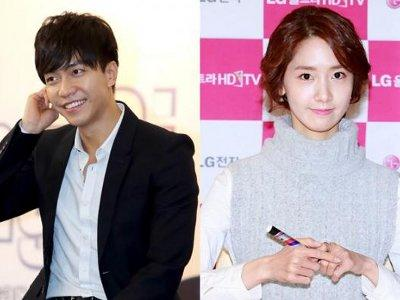 Yoona dating with lee seung gi 2019