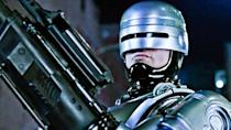 <p> No movie sums up '80s sci-fi action cinema quite like RoboCop. Brutal, brash, bloody, and brainy to a deeply deceptive degree, RoboCop is everything great about the decade in one 102-minute salvo. Ostensibly the tale of an honest cop in a decaying future Detroit brought back to messianic, cybernetic life after his excessively gory murder, Paul Verhoeven's masterpiece is a movie with serious layers. </p> <p> A savage satire of excess (that simultaneously revels in the very same), RoboCop is as hilarious as it is heartfelt; as smart as it is filled with splatter. The 2014 remake attempted similar levels of social commentary, but without Verhoeven's twisted sense of humour, missed the target. Watch it once, and you'll have a good time. Watch it twice, and you'll start to notice a whole lot more. </p>