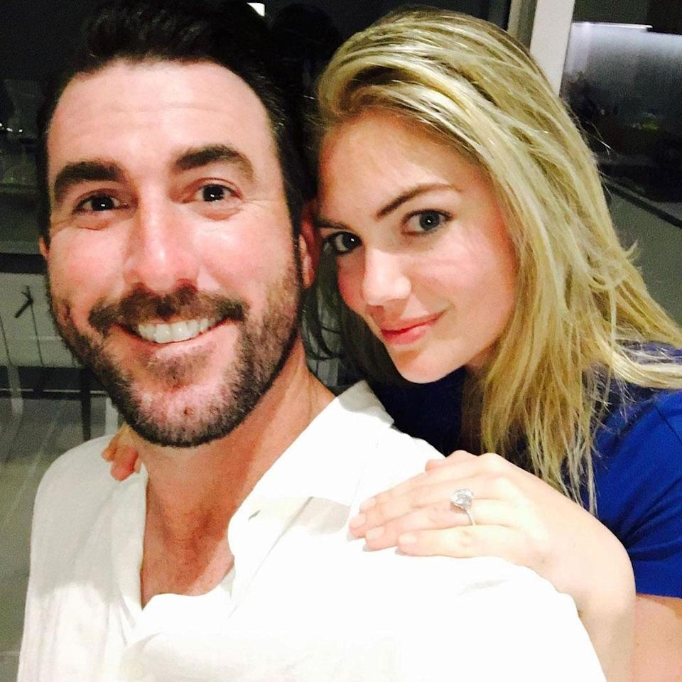 """<p>Talk about striking out! Kate Upton once revealed that she and husband Justin Verlander, professional baseball player of the MLB's Houston Astros, won't do the dirty before or after his games.</p> <p>""""There's no sex before a game—absolutely none,"""" Upton said on <em><a href=""""https://www.youtube.com/watch?v=dsFT5-9W89c&ab_channel=WatchWhatHappensLivewithAndyCohen"""" rel=""""nofollow noopener"""" target=""""_blank"""" data-ylk=""""slk:Watch What Happens Live"""" class=""""link rapid-noclick-resp"""">Watch What Happens Live</a></em> with Andy Cohen. """"What I've just found out is, if he plays too well, there's no sex after, either.""""</p> <p>""""He's exhausted,"""" the model explained. """"It's kind of a buzzkill for me.""""</p>"""