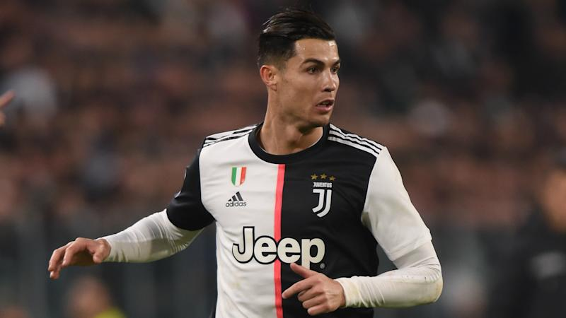 Ronaldo's frustrations at being subbed understandable, says Juve boss Sarri