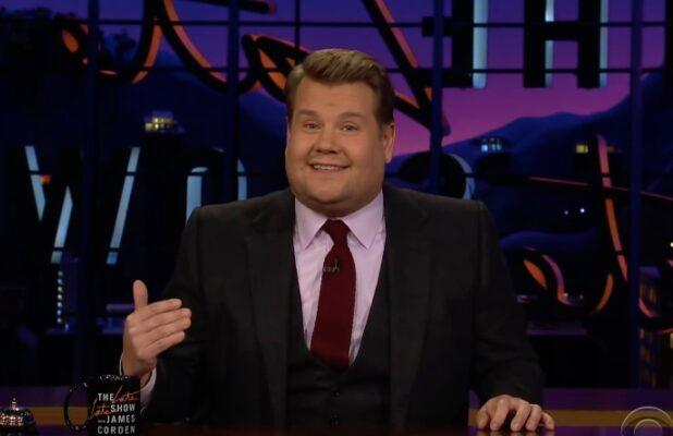James Corden to Pay Salaries of Furloughed 'Late Late Show' Staffers