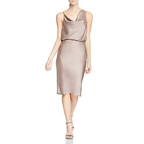 """<p><strong>HALSTON</strong></p><p>amazon.com</p><p><strong>$159.11</strong></p><p><a href=""""https://www.amazon.com/dp/B07VHR8NZQ?tag=syn-yahoo-20&ascsubtag=%5Bartid%7C10067.g.12096491%5Bsrc%7Cyahoo-us"""" rel=""""nofollow noopener"""" target=""""_blank"""" data-ylk=""""slk:Shop Now"""" class=""""link rapid-noclick-resp"""">Shop Now</a></p><p>Take a cue from <a href=""""https://www.townandcountrymag.com/style/fashion-trends/a36477983/halston-muse-outfits/"""" rel=""""nofollow noopener"""" target=""""_blank"""" data-ylk=""""slk:the Halstonettes"""" class=""""link rapid-noclick-resp"""">the Halstonettes </a>with a silhouette that says it all. </p>"""