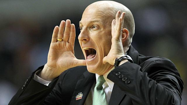 John Groce is Akron's new coach, and that isn't going to sit well with some Ohio fans. How do the Bobcats feel about this?